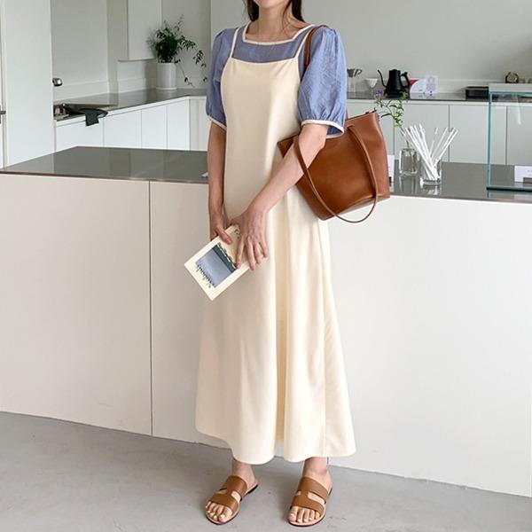 66girls-(기획) 썸머뷔스티에롱OPS♡韓國女裝連身裙