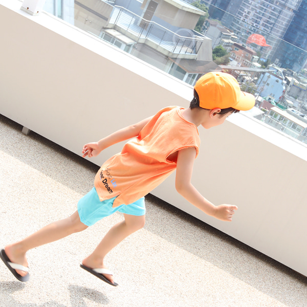 min99kids-다착세트♡韓國童裝套裝