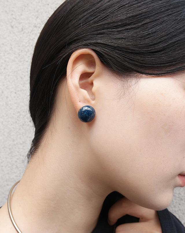 dreseoul-[E439] film earring - DRE♡韓國女裝飾品