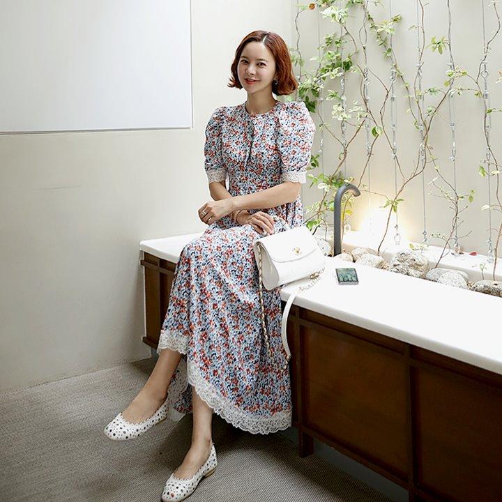 lemite-사랑스러운 원피스♡韓國女裝連身裙