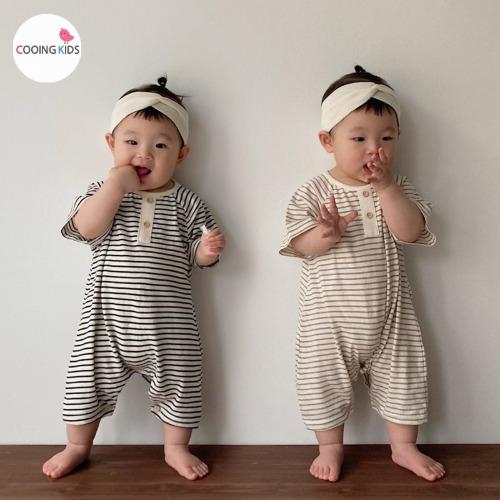 cooingkids-베이비옷 - M모노슈트♡韓國幼兒裝