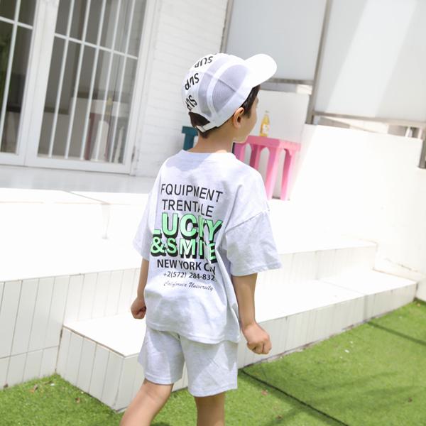 min99kids-반대로세트♡韓國童裝套裝