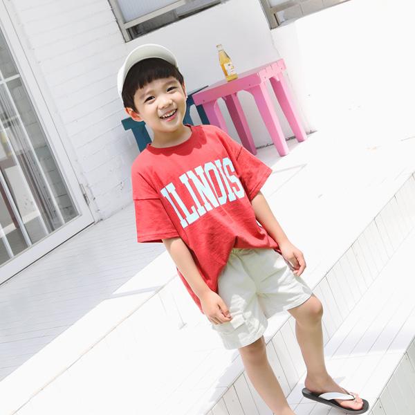min99kids-일노이♡韓國童裝上衣