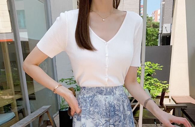 minsshop-써드 골지 가디건(주문폭주!)♡韓國女裝外套