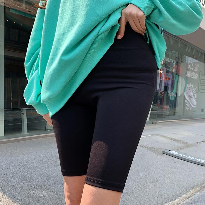 choper-쫀쫀바이크레깅스♡韓國女裝褲