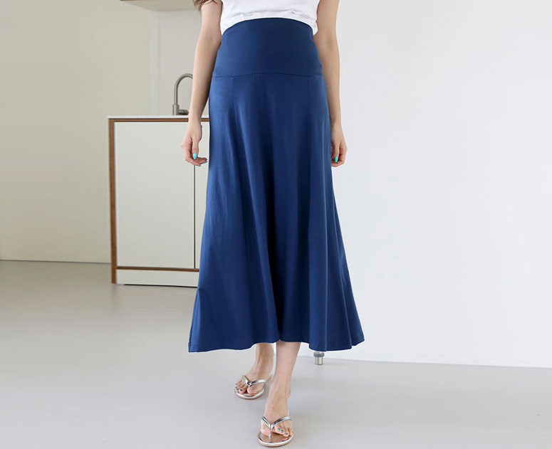happy10-[*신상10% 기간한정할인*임부복*엘린 스커트]♡韓國女裝裙