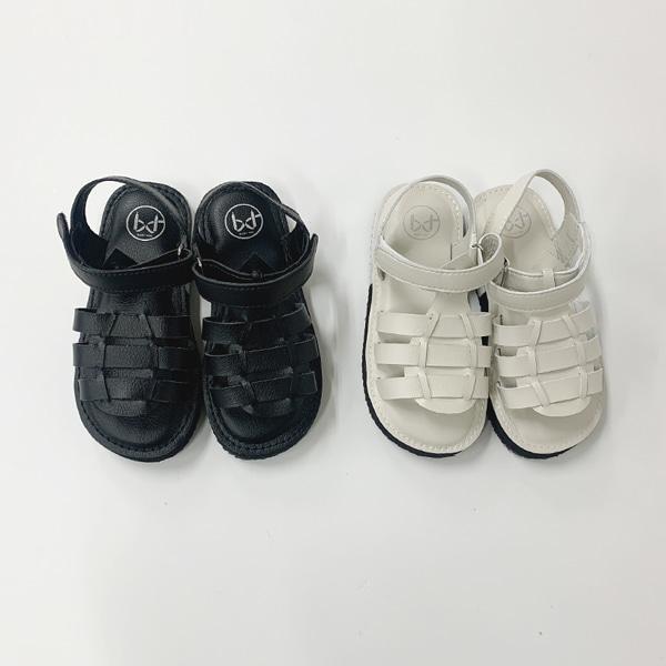 min99kids-*스투시샌들♡韓國童裝鞋