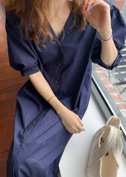ifgirl-바바라 원피스♡韓國女裝連身裙