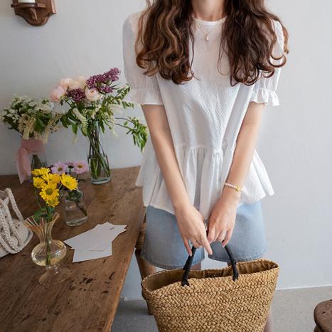 leelin-[호마이카 해브 목걸이]♡韓國女裝飾品