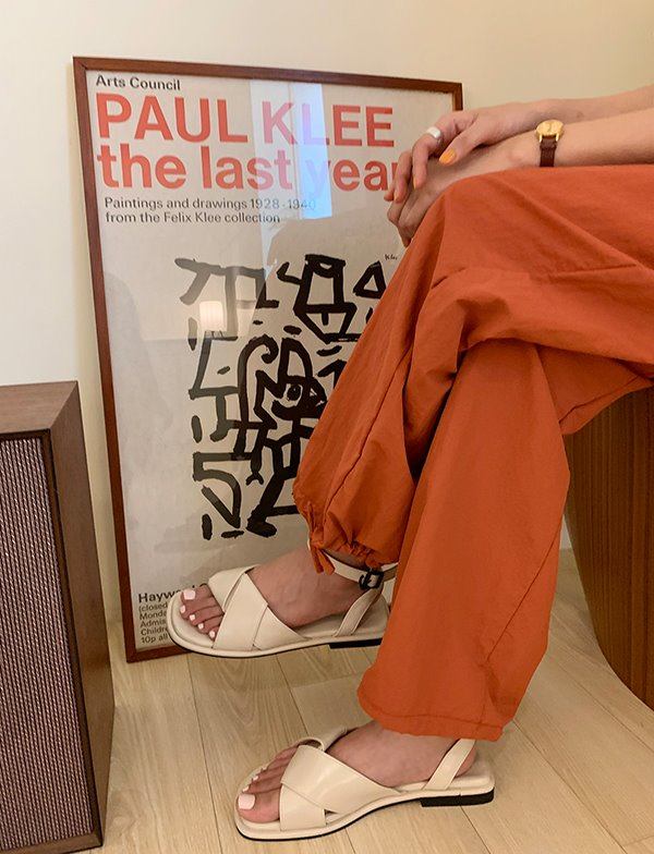 browncode-242 shoes♡韓國女裝鞋