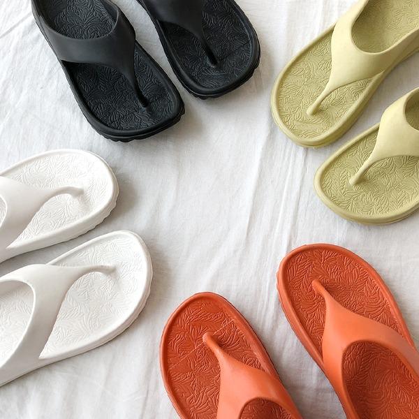 66girls-소프트쿠션쪼리♡韓國女裝鞋
