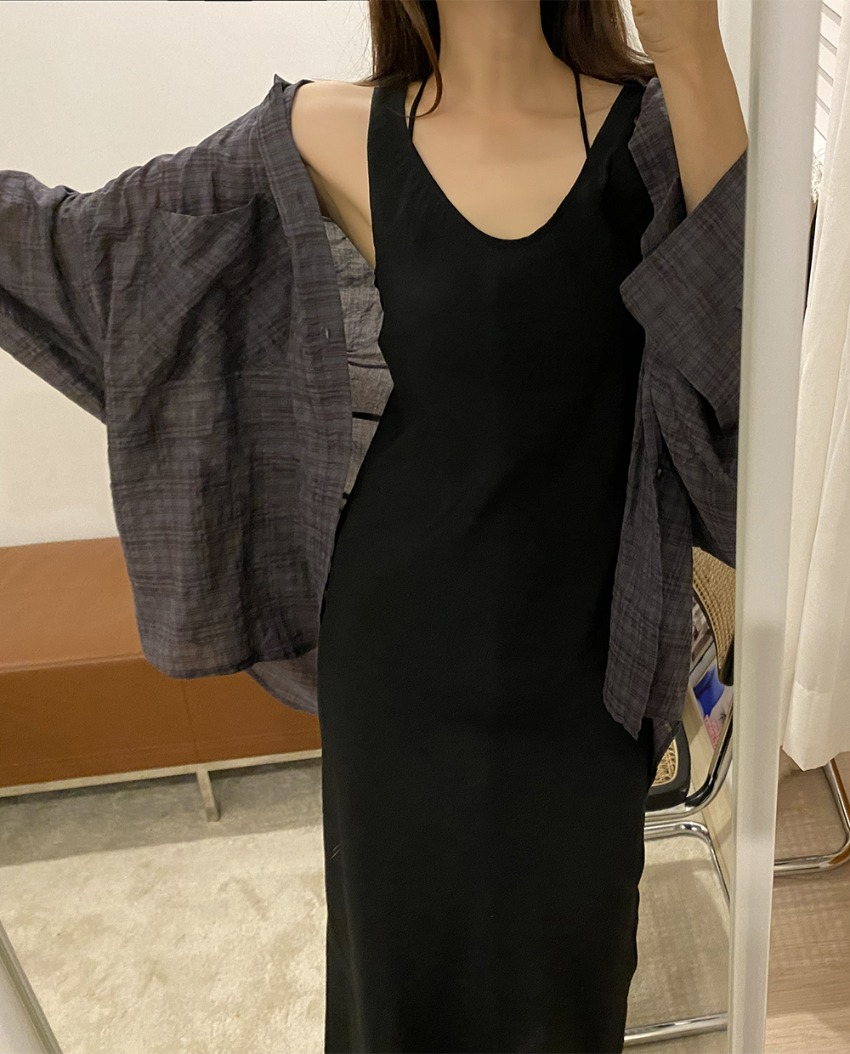 myclassy-Mercury Linen Shirt♡韓國女裝上衣