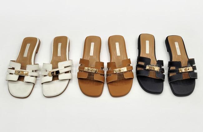 minsshop-3061 클로징 샌들♡韓國女裝鞋