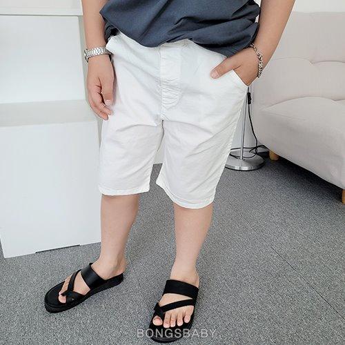 bongsbaby-스판좋은팬츠♡韓國童裝褲