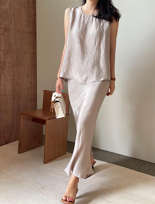 ssumj-메럴 세트(3col)♡韓國女裝套裝