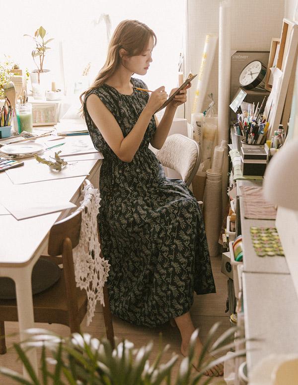 goroke-[어도러블 원피스*2c]♡韓國女裝連身裙