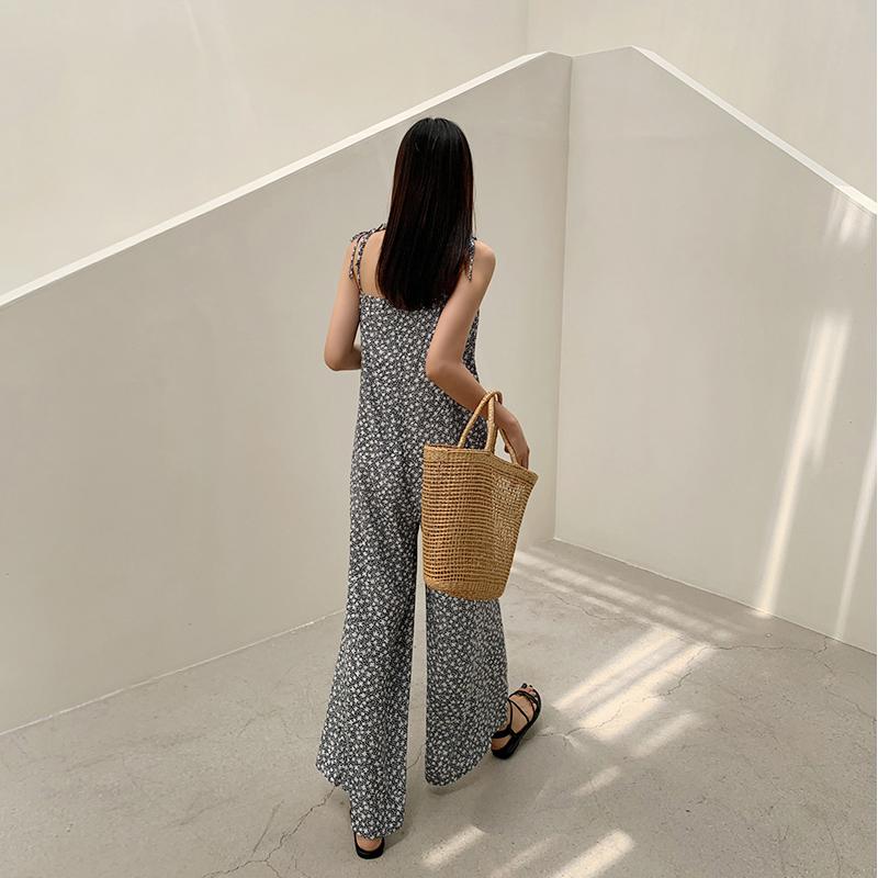 45th-파파야점프수트 ♡韓國女裝褲