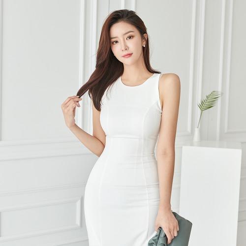 marlangrouge-비비나시미디원피스♡韓國女裝連身裙
