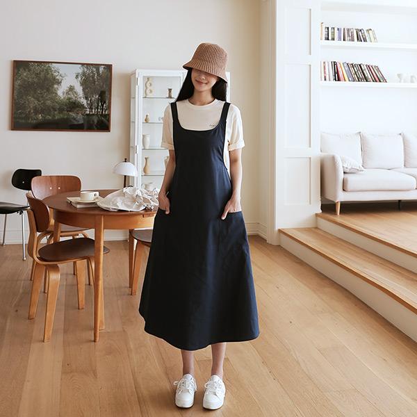chicfox-♡韓國女裝連身裙