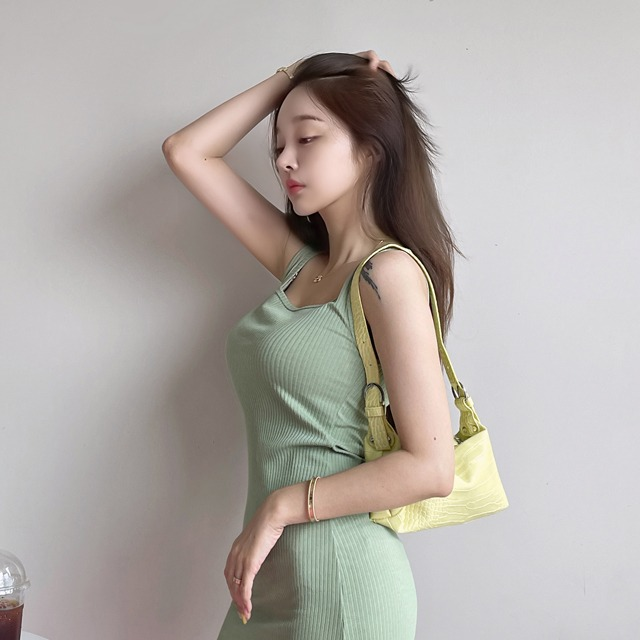 mybany-파스텔시크BAG♡韓國女裝袋