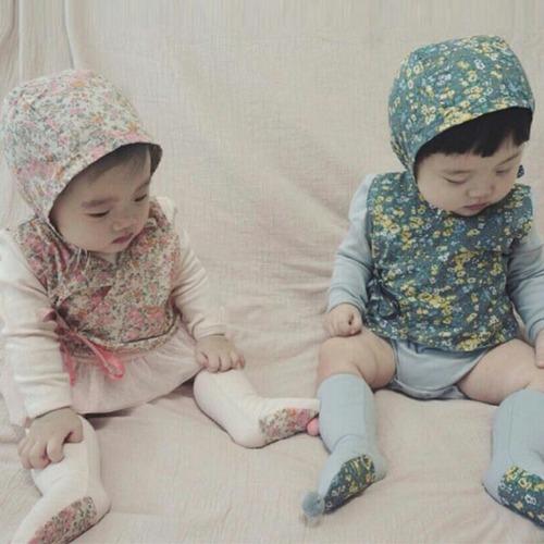 cooingkids-BABY - 추석한복슈트(4종세트)♡韓國童裝季節服飾