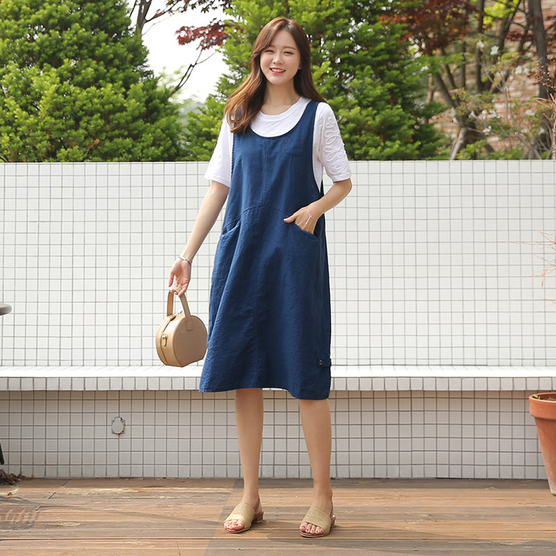 clicknfunny-♡韓國女裝連身裙