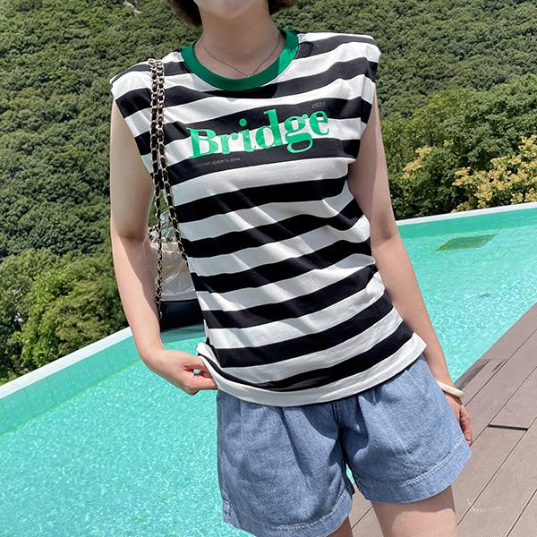 canmart-[브릿지단가라나시 C071404]♡韓國女裝上衣