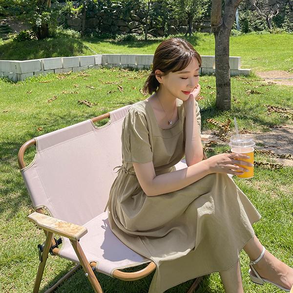 canmart-[니모스트링원피스 C071408]♡韓國女裝連身裙