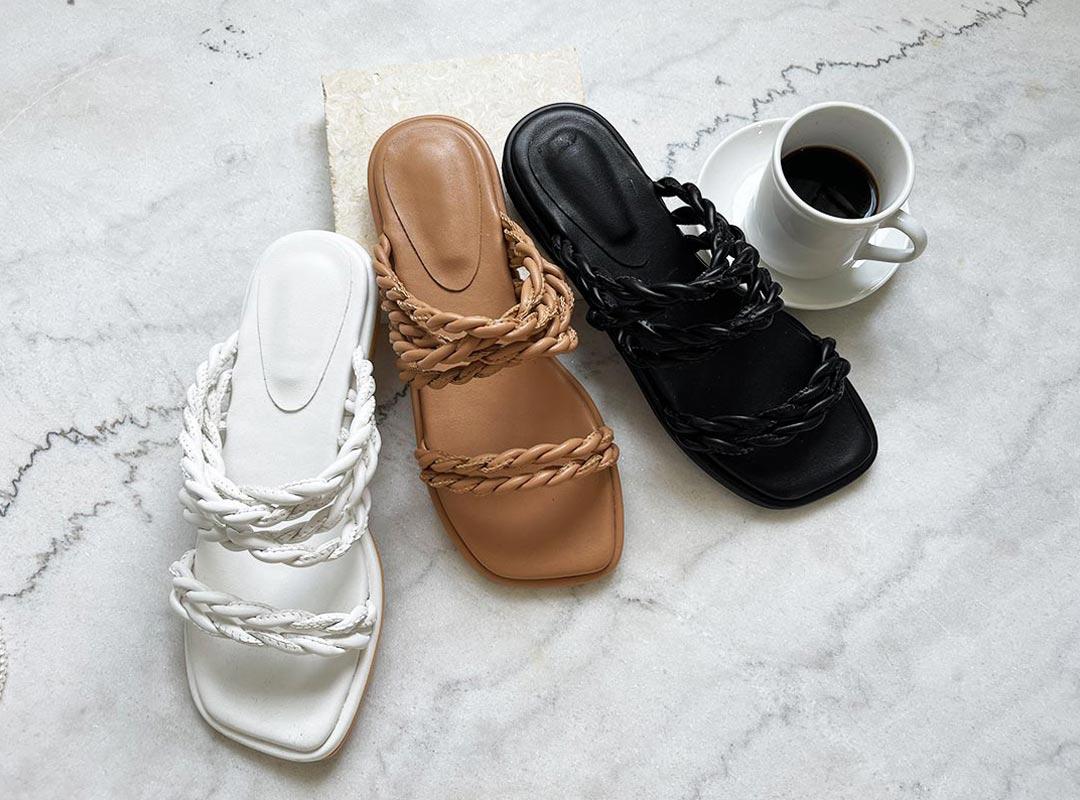 naning9-티아메 샌들(C07)♡韓國女裝鞋
