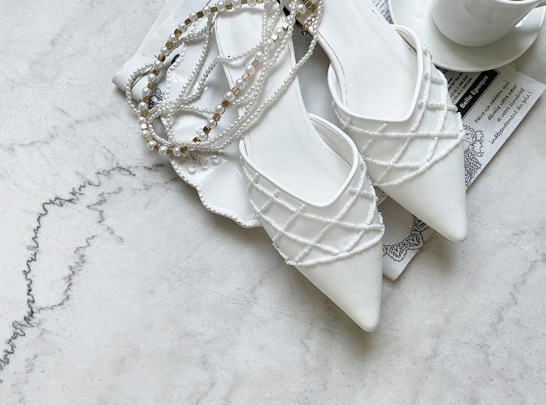 naning9-리메츠 뮬(C07)♡韓國女裝鞋