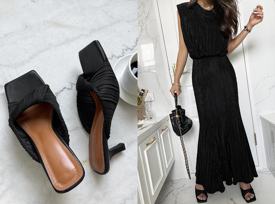 naning9-너페츠 꼬임샌들힐(C07)♡韓國女裝鞋