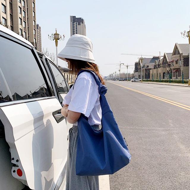 iampretty-프라하 묶음 숄더백♡韓國女裝袋