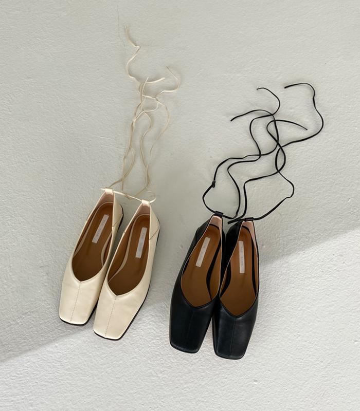 sibuya-[투웨이 플랫슈즈]♡韓國女裝鞋