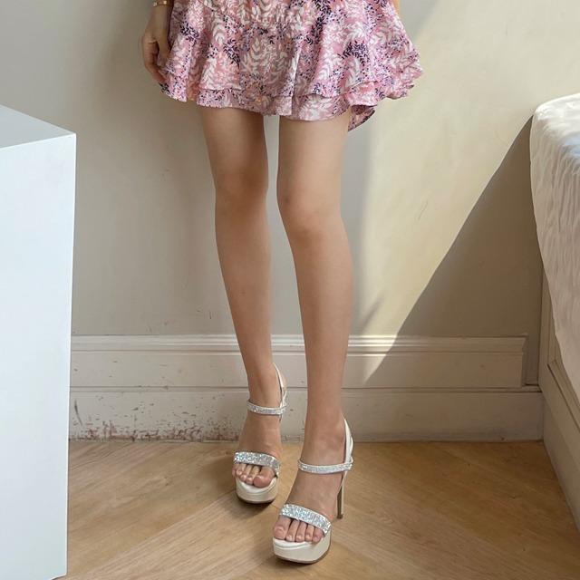 mybany-블링가보시힐♡韓國女裝鞋