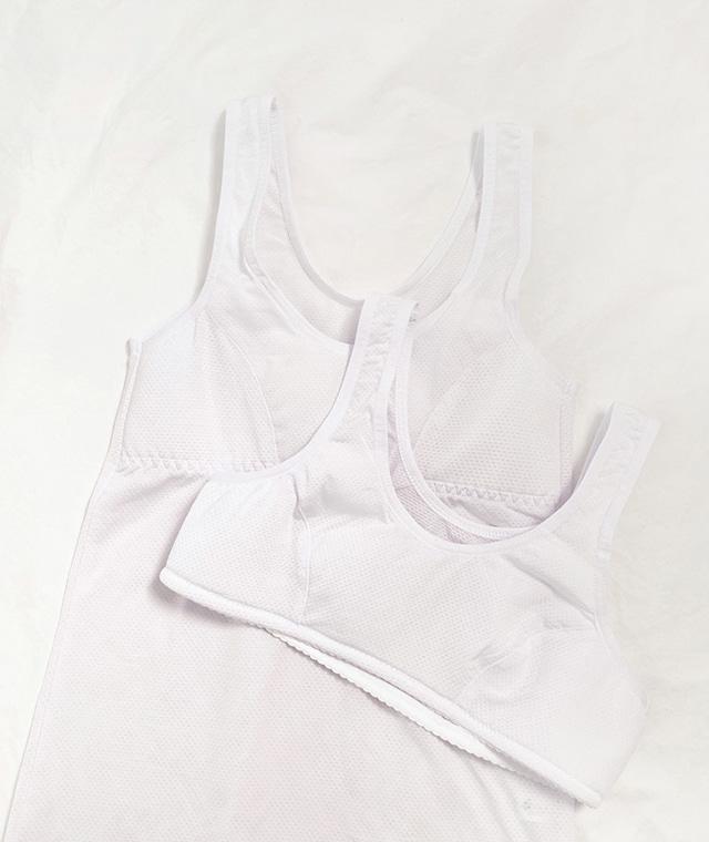 kikiko-[1단계]에어로기본브라탑♡韓國女裝胸圍上衣