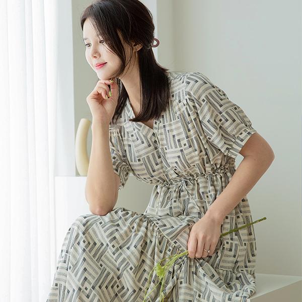 canmart-[헤일리캉캉원피스 C071930]♡韓國女裝連身裙