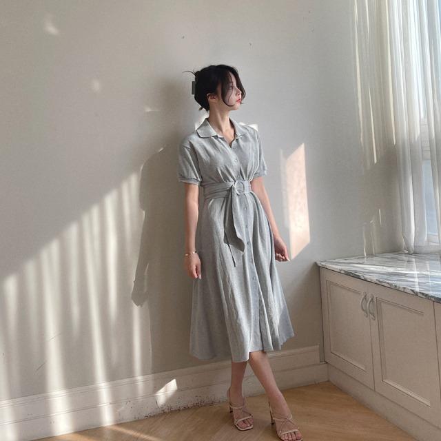 mybany-로아벨트OPS♡韓國女裝連身裙
