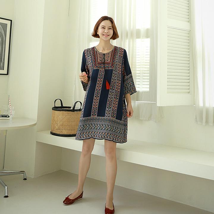 lemite-에스로운 수술원피스(50%한정판매)♡韓國女裝連身裙