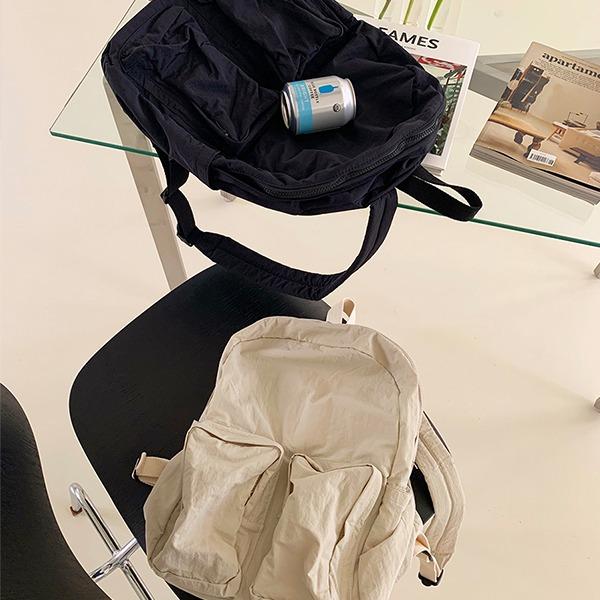 906studio-노티드 백팩♡韓國女裝袋