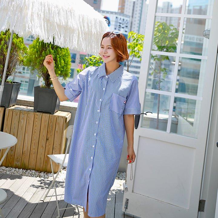 lemite-추천해 스트원피스♡韓國女裝連身裙