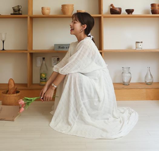 soim-[임부복*조절하는퓨어 임산부원피스]♡韓國孕婦裝連身裙
