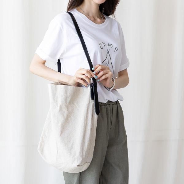 misscandy-[no.20823 파우치세트 린넨면 버킷백]♡韓國女裝袋