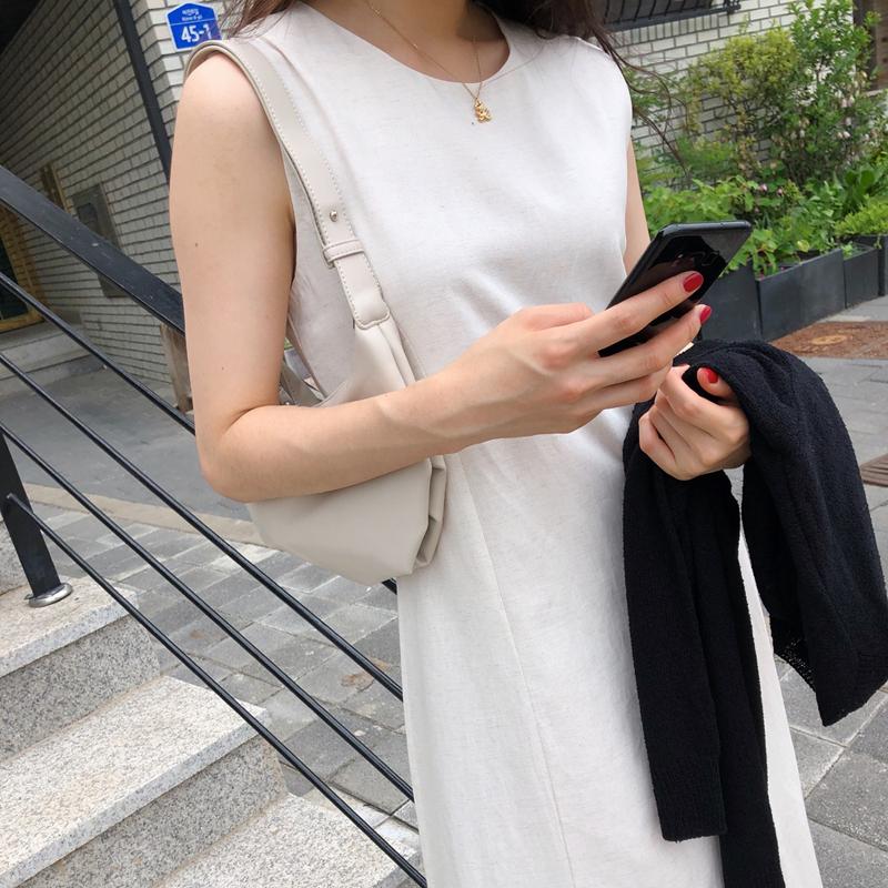 9-room-브이오 원피스 (2color)♡韓國女裝連身裙