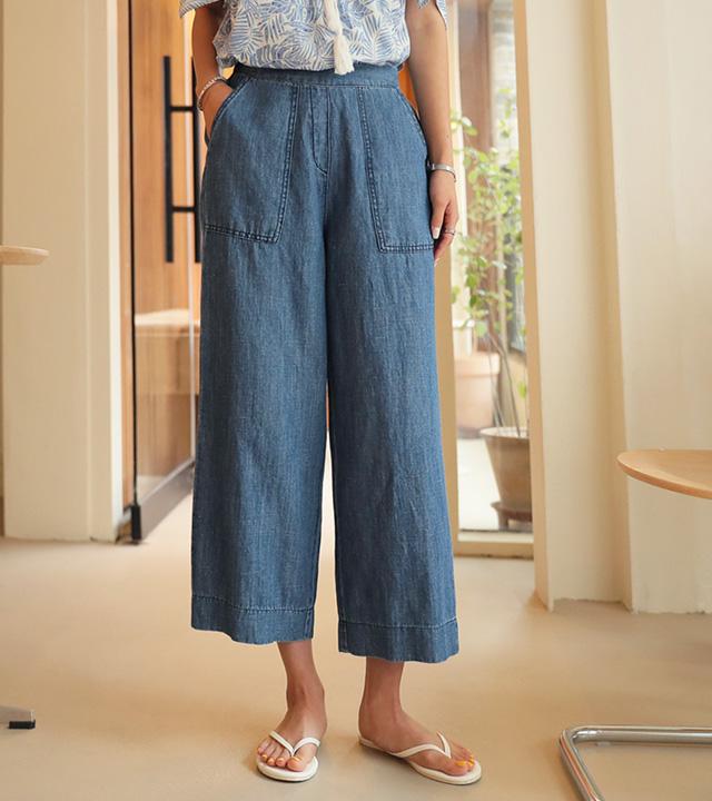 roompacker-♡韓國女裝褲