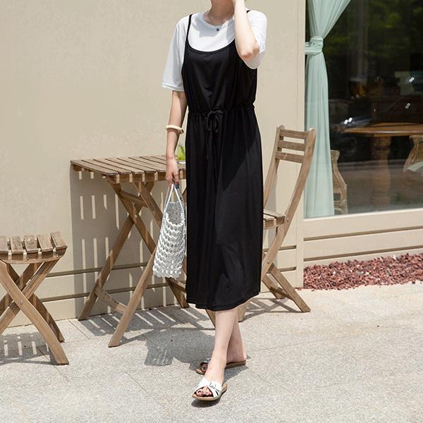 canmart-[쏘쿨세트원피스 C080533]♡韓國女裝連身裙套裝
