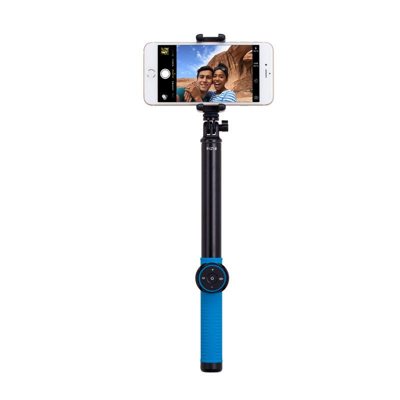 Momax Selfie Hero150cm 藍牙自拍器 #KMS8