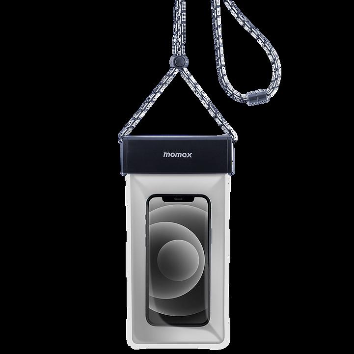 Momax Waterproof Pouch 便攜掛帶電話防水袋 SR25
