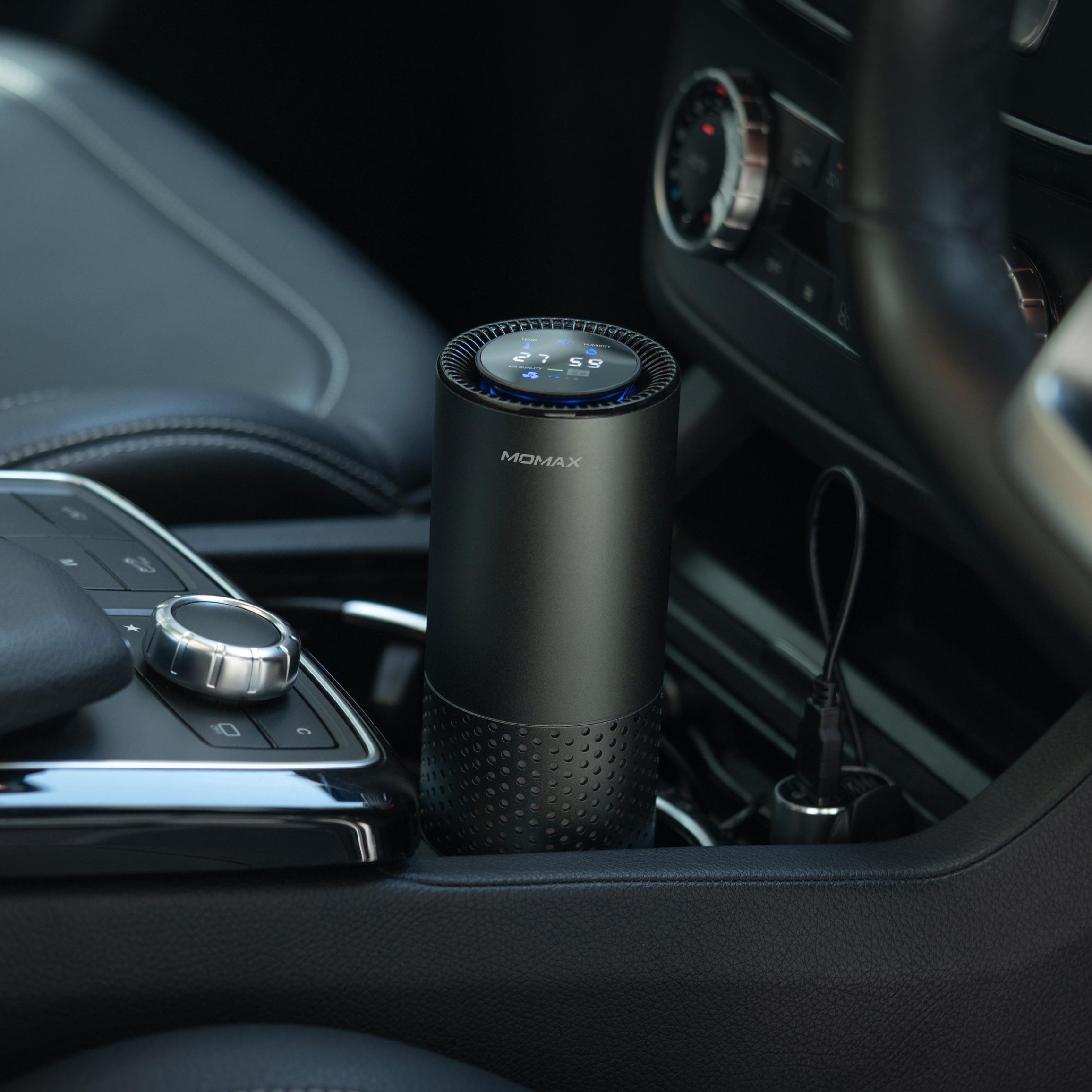 Momax AP5 Pure Go 智能便攜空氣清新機