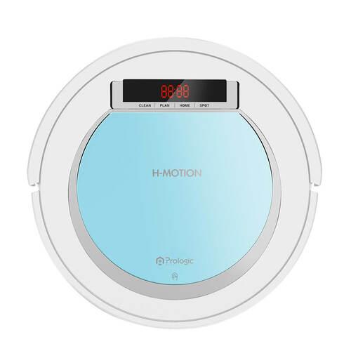 H-MOTION 100 智能吸塵機械人