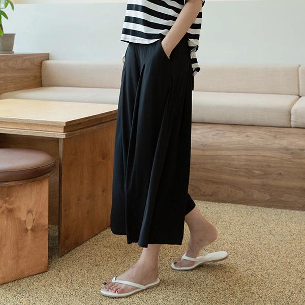 canmart-[홀릭치마바지 C080539]♡韓國女裝褲